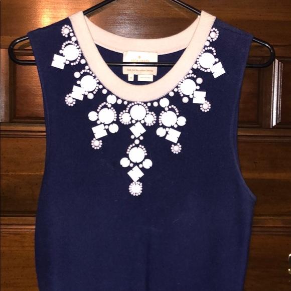 kate spade Dresses & Skirts - Kate Spade Jewel Dress